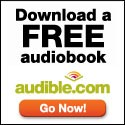 Audible audiobooks 14-day free trial offer