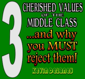 Middle-Class Values